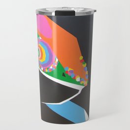 Cameleon Travel Mug