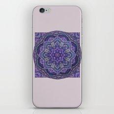 Batik Meditation  iPhone & iPod Skin