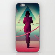 Átomos iPhone & iPod Skin