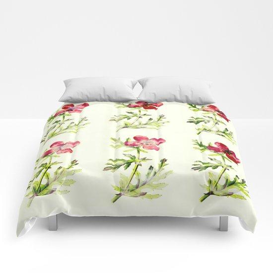 bucolic Comforters