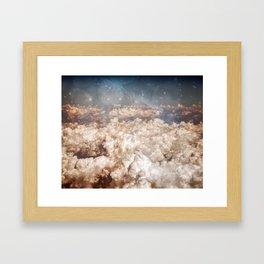The Dream Factory  Framed Art Print