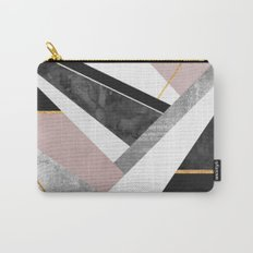 Lines & Layers 1 Carry-All Pouch