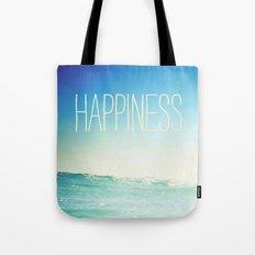 beachy happiness Tote Bag