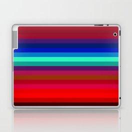 Re-Created Spectrum LIX by Robert S. Lee Laptop & iPad Skin