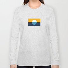 The People's Flag of Milwaukee Long Sleeve T-shirt