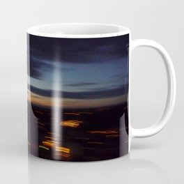 Friday night vertigo Coffee Mug