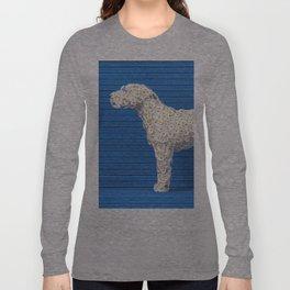 Daisy Dog Long Sleeve T-shirt