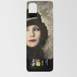 Greta Android Card Case