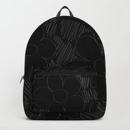 Wild daisy Backpack