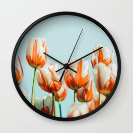 Estelle #photography #nature Wall Clock
