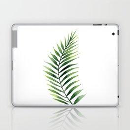 Palm Leaves. Laptop & iPad Skin