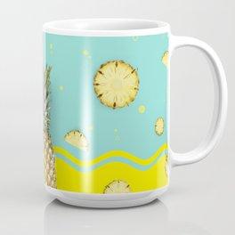Summer Love - Pineapple Coffee Mug