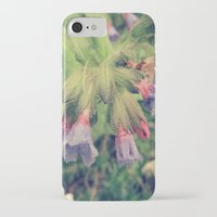 fairytale iPhone & iPod Cases featuring Fairytale by Oh, Good Gracious!
