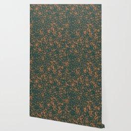 Abstract 5 - Lava Wallpaper