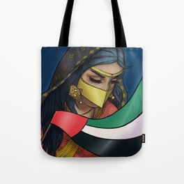 Dreaming of Home Tote Bag