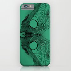 Winged Beauty Slim Case iPhone 6s