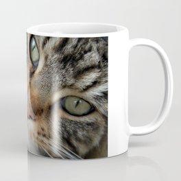 Tell me what the lion said next? Coffee Mug