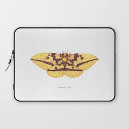 Imperial Moth (Eacles imperialis) Laptop Sleeve