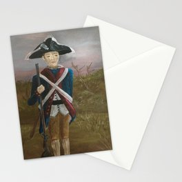 After the War Stationery Cards