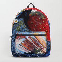 For The Picking-Vector Backpack
