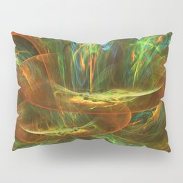 The playground in my mind Pillow Sham