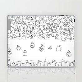 Munnen - Journey Laptop & iPad Skin
