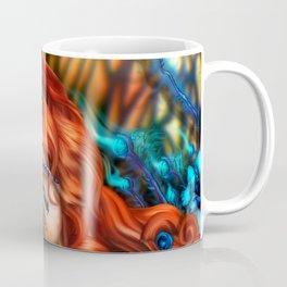 Enchanted flower Coffee Mug