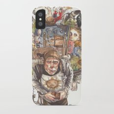 Patsy's Back Slim Case iPhone X