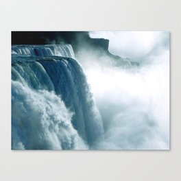 Niagara Waterfall Canvas Print