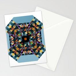 Kandy kaos Stationery Cards