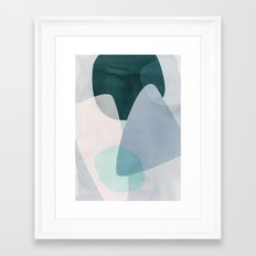 Graphic 150 C Framed Art Print