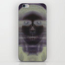 Reaper iPhone Skin