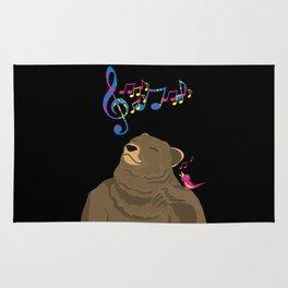 I See Music Rug