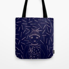 Can I 'PENCIL' you in for a date? Tote Bag