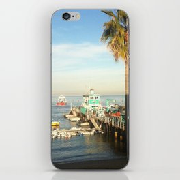 Fishermen iPhone Skin