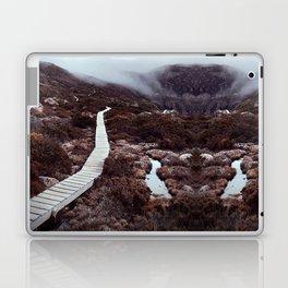 Skypath Laptop & iPad Skin