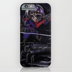 Rocket Raccoon  iPhone 6s Slim Case
