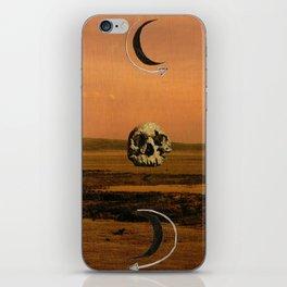 High Noon iPhone Skin