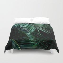 Palm Leaves 9 Duvet Cover