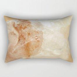 Salt of Life Rectangular Pillow