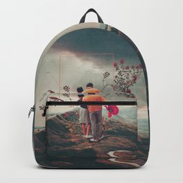 Chances & Changes Backpack