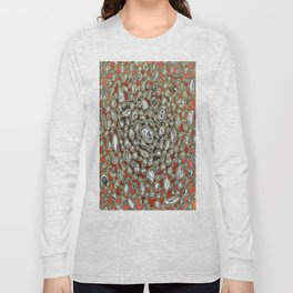 Ears for musicians, music lovers and doctors Long Sleeve T-shirt