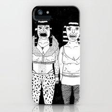 CHEAP GIRLS Slim Case iPhone (5, 5s)