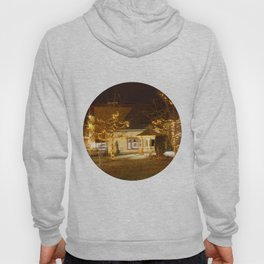 night church Hoody
