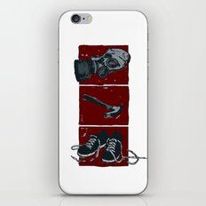 Everything You Need To Get By iPhone & iPod Skin