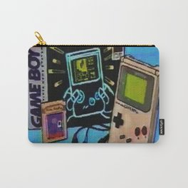 game boys Carry-All Pouch