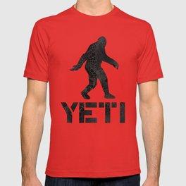 Yeti Crypt Tech Camo T-shirt