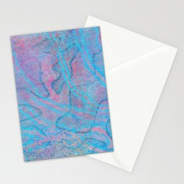 Abstract No. 404 Stationery Cards