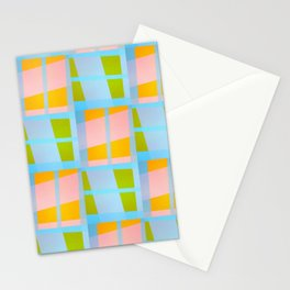 MOUVEMENTS Stationery Cards