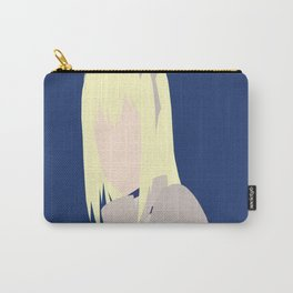 Ais Wallestein (Is It Wrong to Try to Pick Up Girls in a Dungeon?) Carry-All Pouch